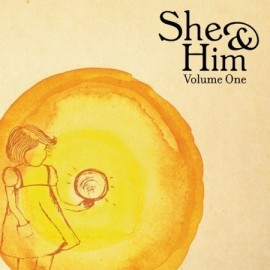 SHE AND HIM : LP Volume 1