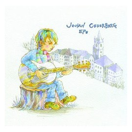 JOHAN CEDERBERG : CDR The EP's