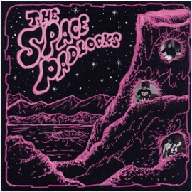 SPACE PADLOCKS (the) : S/T
