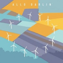 ALLO DARLIN' : LP Europe