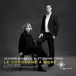 DAHO / MOREAU : LP Le Condamné A Mort