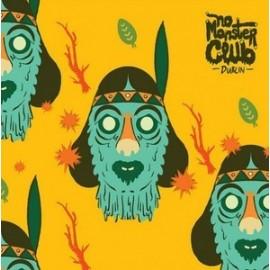 NO MONSTER CLUB : LP Dublin