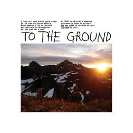 MOUNT EERIE : To The Ground