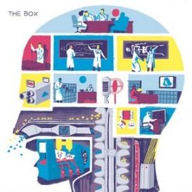 BOX (the) : The Door
