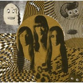 "NOVELLA : 12""EP Lilac Vinyl"