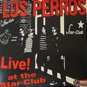 2nd HAND / OCCAS : LOS PERROS : Live At The Star-Club