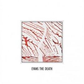 EVANS THE DEATH : LP S/T