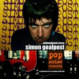 SIMON GOALPOST : Embankment Verse