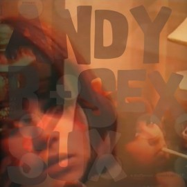 SPLIT CDREP ANDY B / SEX SUX
