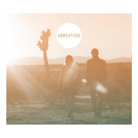 """ARMISTICE : 7""""EP"""