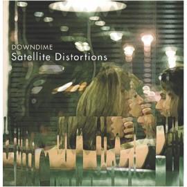 DOWNDIME : CDR Satellite Distortions