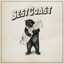 BEST COAST : LP The Only Place