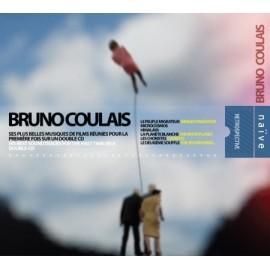 COULAIS Bruno : CDx2 Retrospective