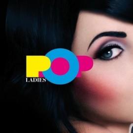 VARIOUS : Pop Ladies