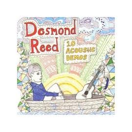 DESMOND REED : 10 Acoustic Demos