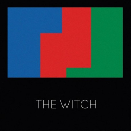 """DOMBRANCE : 12""""EP The Witch"""