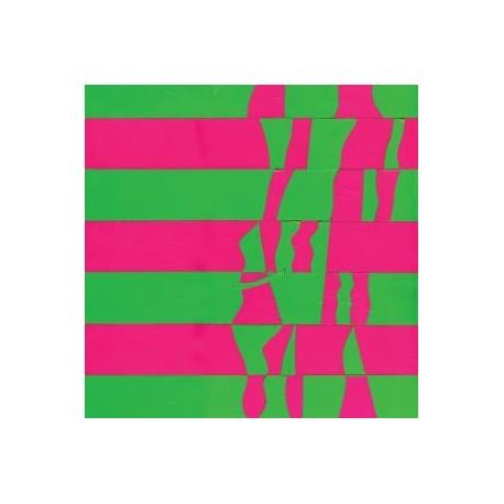 TYVEK : LP On Triple Beams
