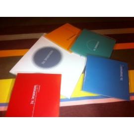 PACKAGE TOMATOMETERS (the) : 4 x CDREP