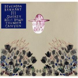 DEVENDRA BANHART : Smokey Rolls Down Thunder Canyon (Ed. Lim.)