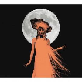KAREN ELSON : CD The Ghost Who Walks