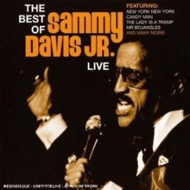 SAMMY DAVIS JR : The Best Of... Live