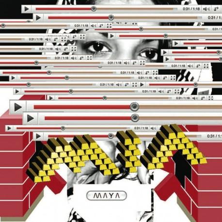 M.I.A : Maya Ed. Lim.