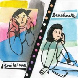 SPLIT SMILELOVE / BEACHNIKS