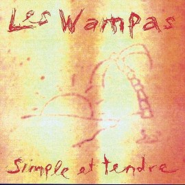 2nd HAND / OCCAS : WAMPAS : Simple Et Tendre