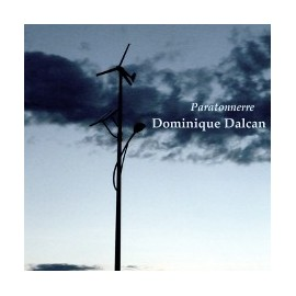 DALCAN Dominique : Paratonnerre