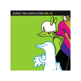 SERIES TWO COMPILATION VOL.006