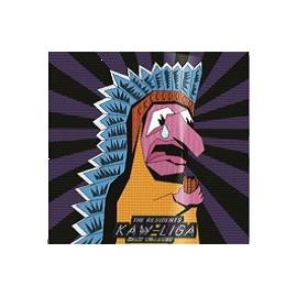"RESIDENTS : 12""EP Kaw-Liga"