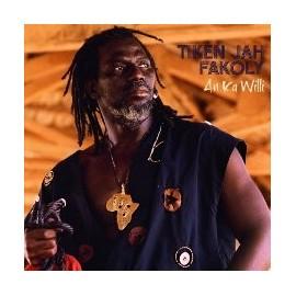 FAKOLY Tiken Jah : An Ka Willi