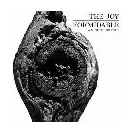 JOY FORMIDABLE (the) : LP A Minute's Silence