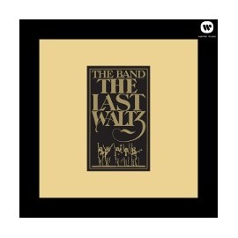 BAND (the) : 3xLP The Last Waltz