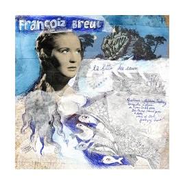SPLIT FANCOIZ BREUT / FRANCOIS AND THE ATLAS MOUNTAIN