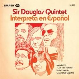 SIR DOUGLAS QUINTET : Interpreta En...
