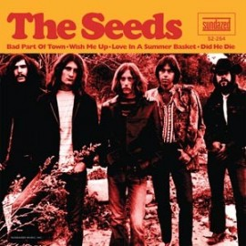"SEEDS : 2x7""EP Bad Part Of Town"