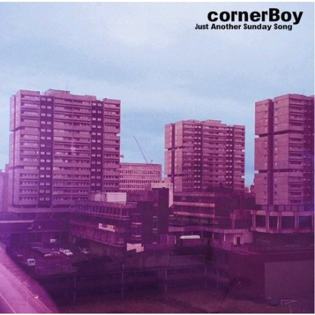 CORNERBOY : CDREP Just Another Sunday Song