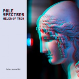 "PALE SPECTRES : 3""CD Helen Of Troy"