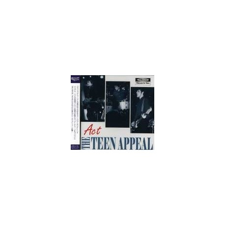 TEEN APPEAL (the) : Act