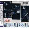 TEEN APPEAL (the) : CD Act