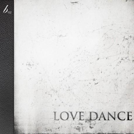 LOVE DANCE : Safe Sounds