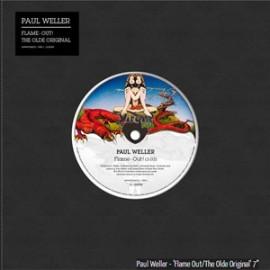 PAUL WELLER : The Olde Original