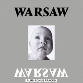 WARSAW : LP WARSAW