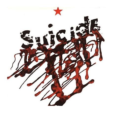 SUICIDE : LP Suicide