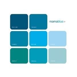 MAMA : Blue