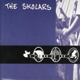 2nd HAND / OCCAS : SKOLARS (the) : 10 Songs And Then Some
