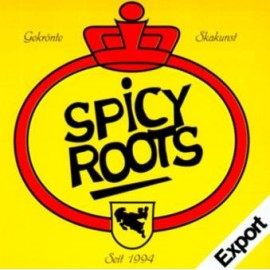 2nd HAND / OCCAS : SPICY ROOTS : Export