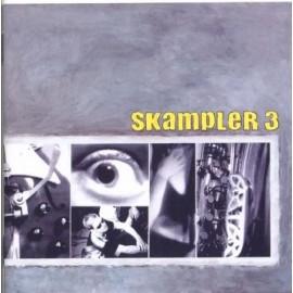 2nd HAND / OCCAS : VARIOUS : Skampler 3