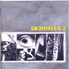 2nd HAND / OCCAS : VARIOUS : Skampler 3